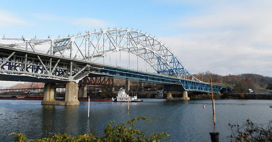 Belle Vernon Bridge Preservation