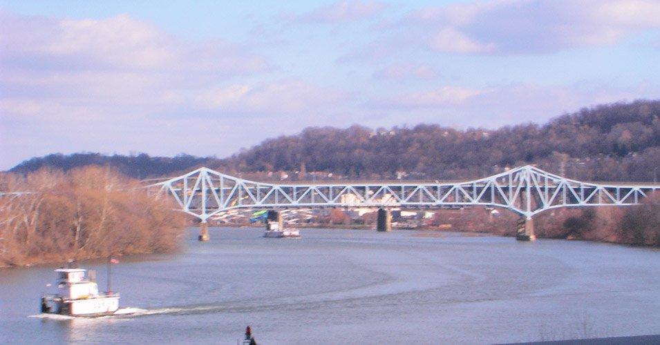 Glenwood Bridge Preservation Project