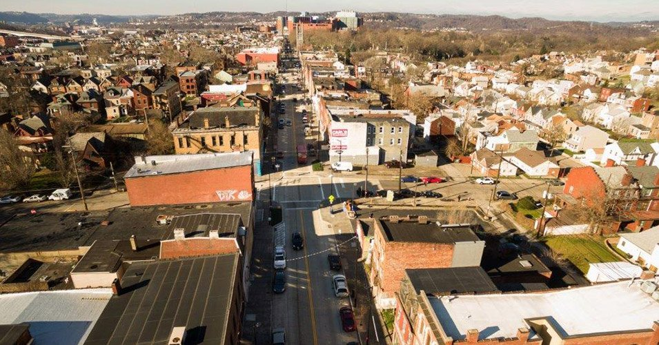 Penn Avenue Corridor Improvement Project